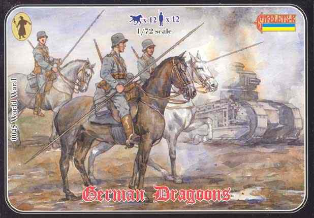 Soldados Steampunk STR045